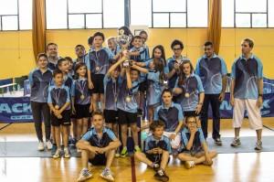victoire de la Marne aux interdepartementaux 2014