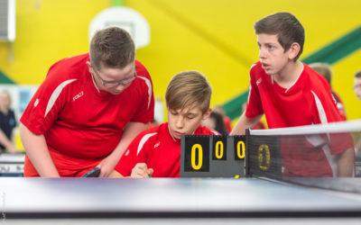 Championnat jeunes – Résultats 3ème tour