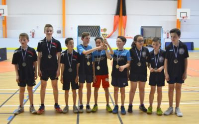 Championnat jeunes – Finale