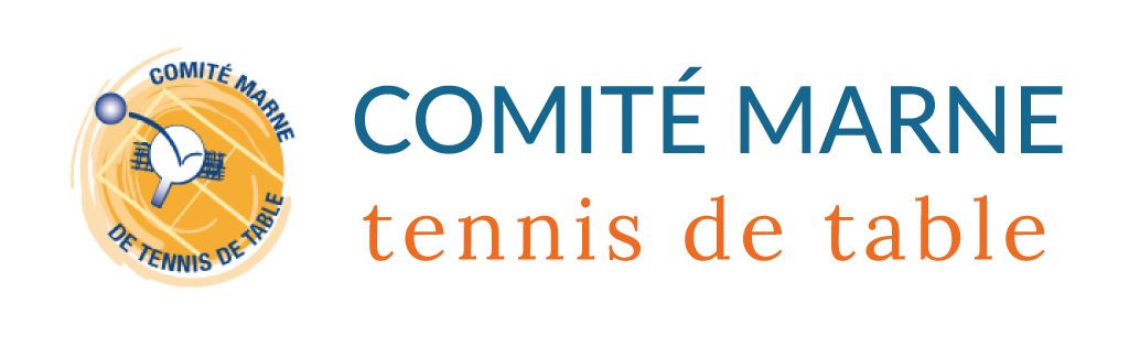Comité Marne de tennis de table