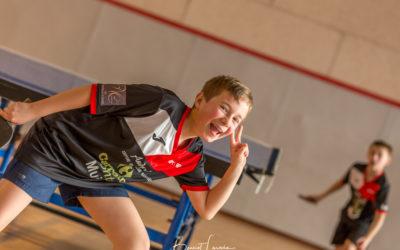 Championnat jeune – Résultats tour 3