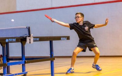 Championnat jeunes – résultats journée des titres
