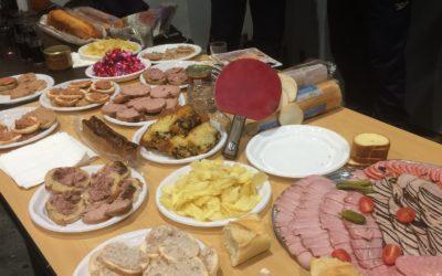 Challenge vétérans – Journée du beaujolais nouveau