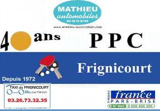 0071 FRIGNICOURT PING PONG CLUB