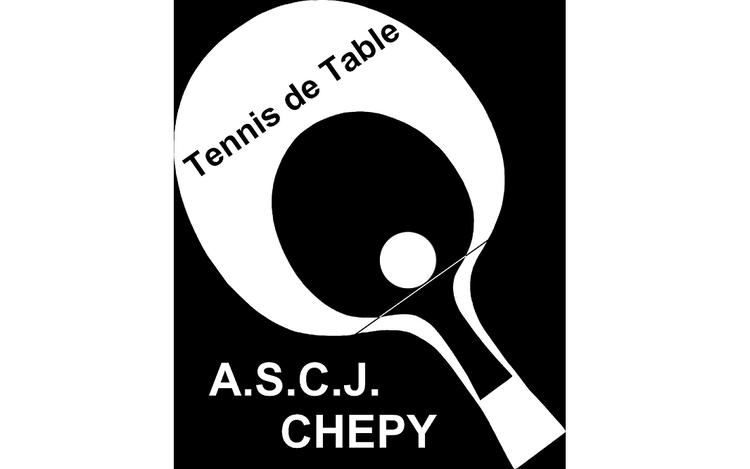 logo club de chepy